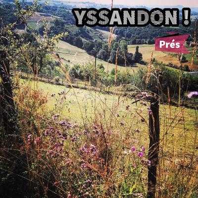 Yssandon // Prés
