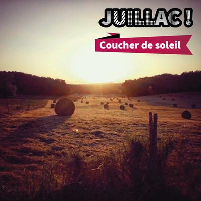Juillac // Coucher de soleil
