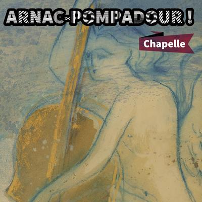 Arnac-Pompadour // Chapelle Saint-Blaise