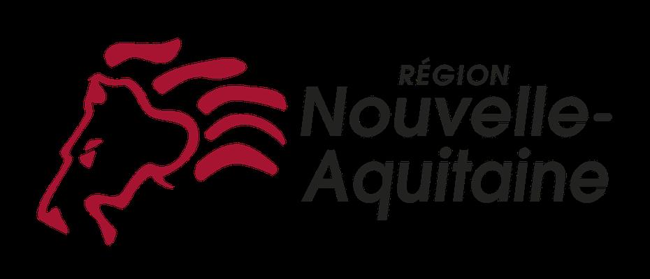 Logo // Région Nouvelle Aquitaine