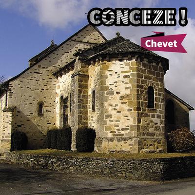 Concèze // Chevet