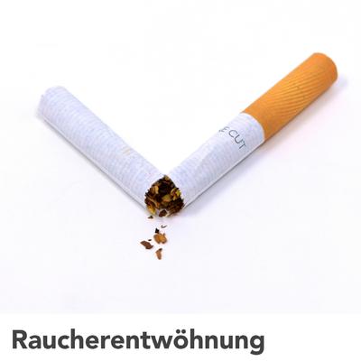 Raucherentwöhnung Dresden mit Hypnose bei Mein Hypnosestudio - Endlich Nichtraucher