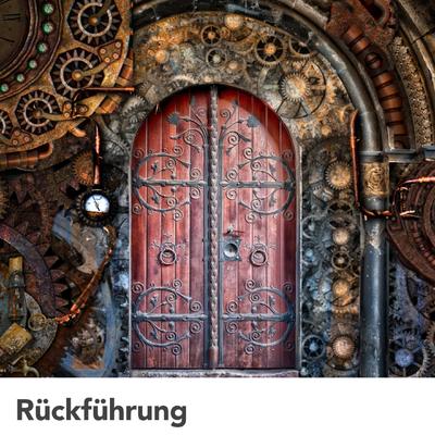 Rückführungen - Mein Hypnosestudio Dresden - Hypnose in Freital