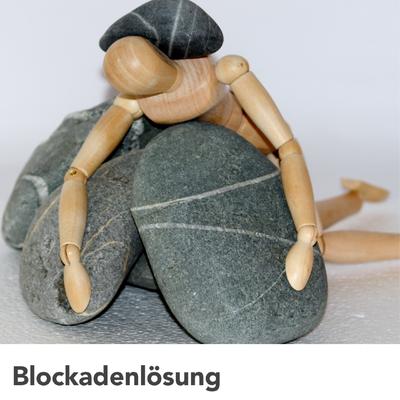 Blockadenlösung - Mein Hypnosestudio Freital Hypnose Dresden