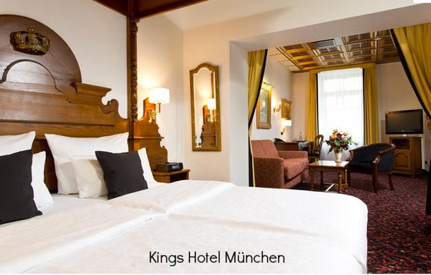 Kings Hotel München