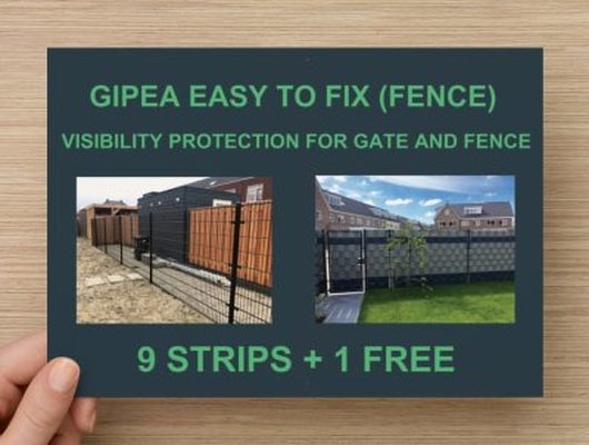 GIPEA EXTE VISIBILITY PROTECTION FOR FENCE