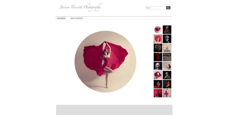 Jessica Truscott Photography