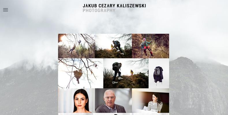 Jakub Cezary Kaliszewski Photography