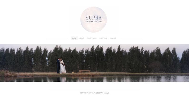 Supra Photography