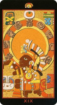 b0f07701163343 Tarot divinatoire   Silvana Alasia, Maya Tarot - Apprendre le Tarot ...