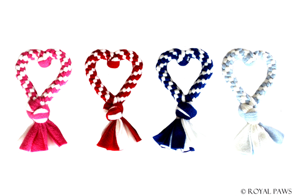 pink/weiß, rot/weiß, blau/weiß, hellblau/weiß