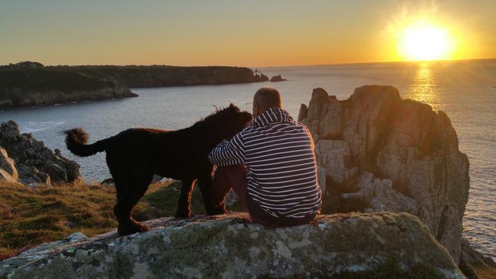 Urlaub mit Hund Maison Dodo