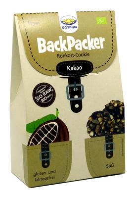 Backpacker Kakao (Govinda)