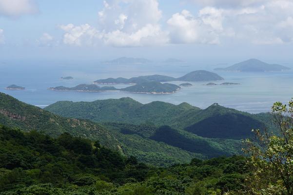 Hong Kong ist mehr als nur Skyline