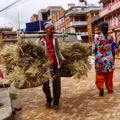 Streetlive Nepal