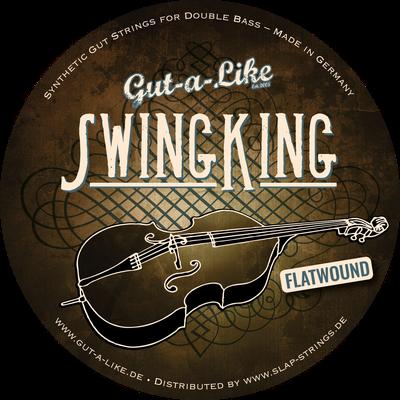 """Gut-a-Like """"SwingKing"""""""