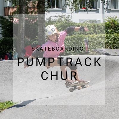 Pumptrack Chur, Pumpking Challenge
