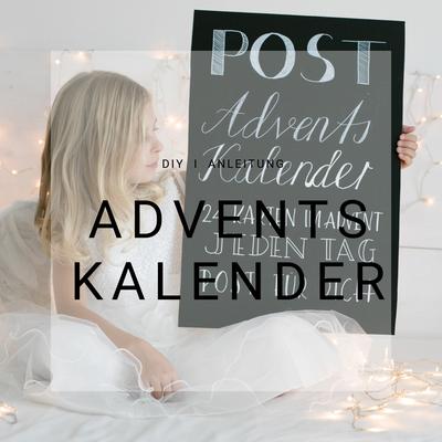 Adventskalender, DIY, selber machen, speziell, persönlich, kreativ, DIY Blog Schweiz, Kreativ Blog Schweiz, Content Creator