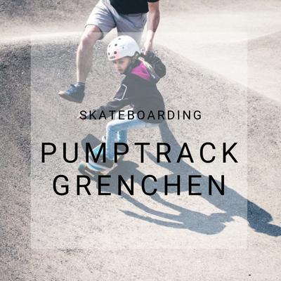 Pumptrack Grenchen, Skateboarding Schweiz, Pumpking Challenge