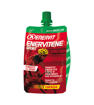 Enervitene Cheer Pack Green Tea