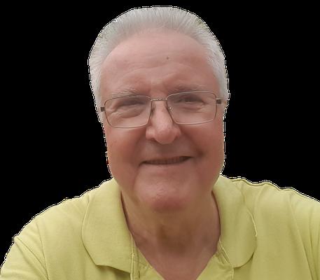 Dipl. Wirtschaftsingenieur Ernst Lages