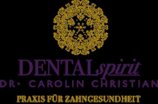 Corporate und Web-Design für Zahnarztpraxis Dental Spirit, Frankfurt © Susanne Barth, The Creative Associates