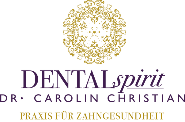 Corporate und Web-Design für Zahnarztpraxis Dental Spirit, Frankfurt, Logo © Susanne Barth, The Creative Associates