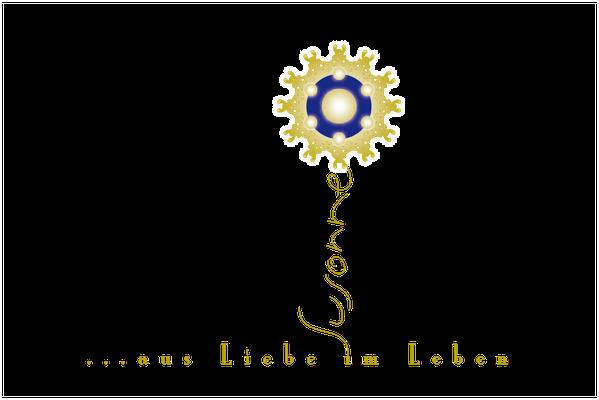 Logodesign für Susonnenergie © Susanne Barth
