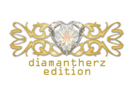 Markenentwicklung mit Lebendigem Schlüssel für Unternehmerpartner von Diamantherz-Edition, Stuttgart © Susanne Barth, The Creative Associates