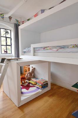 Möbelbau, Kinderzimmer