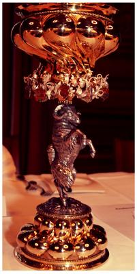 Widder Pokal
