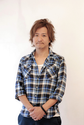 島崎 大介 (シマザキ ダイスケ) 歴10年