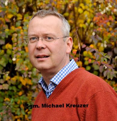 Bgm. Michael Kreuzer