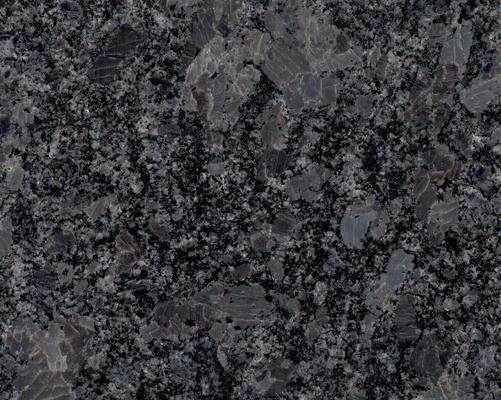 Granit Steel Grey poliert