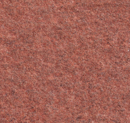 Granit Multicolor rot