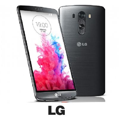 Téléphones mobiles LG