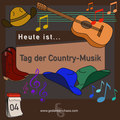 Tag der Country-Musik