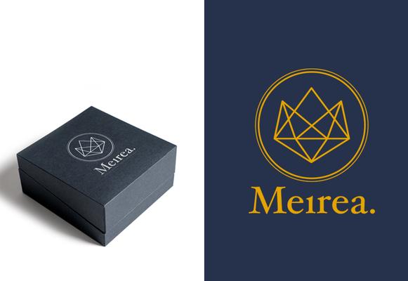 MEIREA • Identité visuelle • Guérande