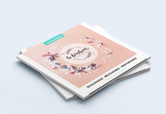 ICI LE BONHEUR EST FAIT MAISON • Catalogue produits • France