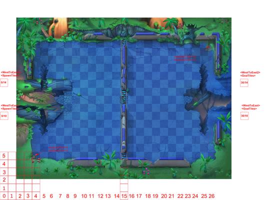 tiles (grid) description
