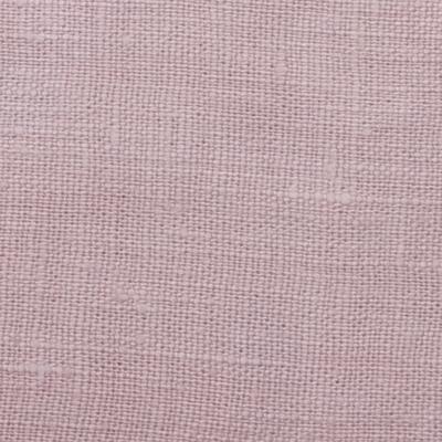 100 % Leinen - Farbe: oldrose