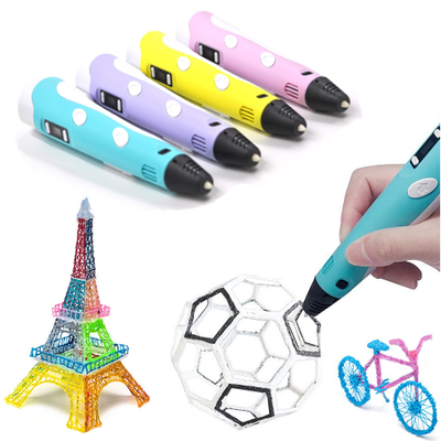 3D-pen MyRiwell Advanced LCD