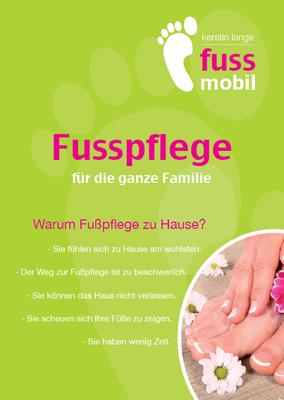 Flyer (inkl. neuem Logoentwurf)