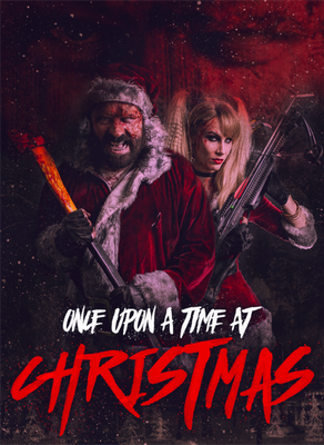 Once Upon A Time At Christmas (2017/de Paul Tanter)