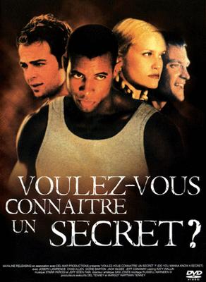 Voulez-Vous Connaitre Un Secret?