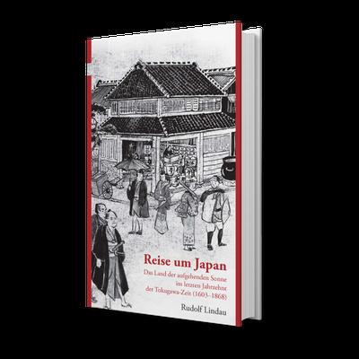 Reise um Japan