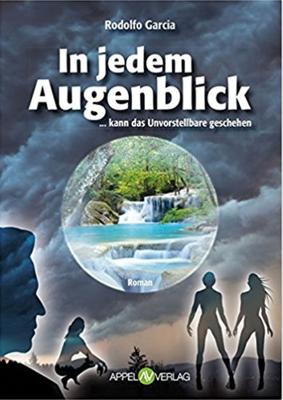 Roman (Science Fiction) – Lektorat, 2013 (Appel Verlag)