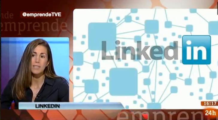 Explicando red social LInkedIn
