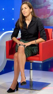 Colaboradora programa Emprende TVE