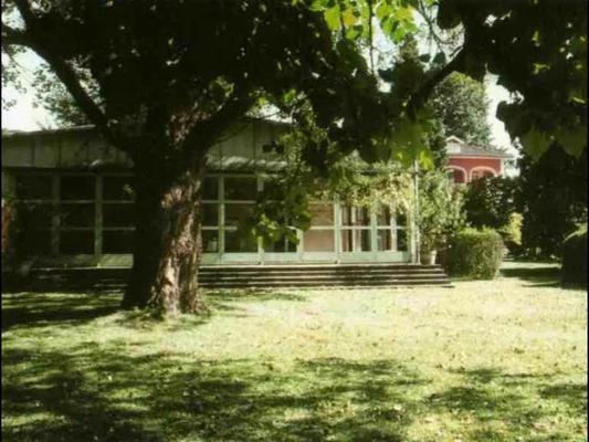 Yoga-Sommeschule in Ponte Tresa